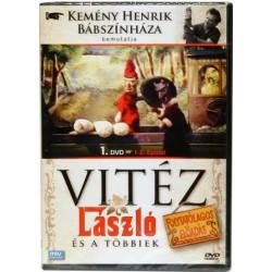 DVD Vitéz László és a többiek 1.