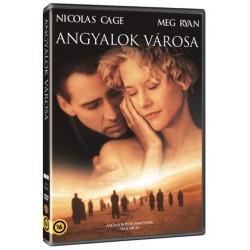 DVD Angyalok városa