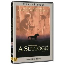 DVD A suttogó (extra változat)