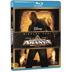 Blu-ray A nemzet aranya