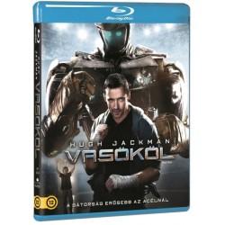 Blu-ray Vasököl