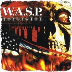 CD W.A.S.P.: Dominator