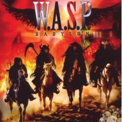 CD W.A.S.P.: Babylon