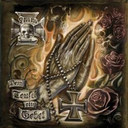 CD 9MM: Dem Teufel Ein Gebet (Limited Digipak +1 Bonus Track)