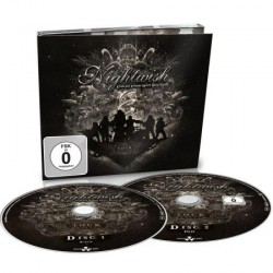 CD Nightwish: Endless Forms Most Beautiful - Tour Edition (Digipak CD+DVD)