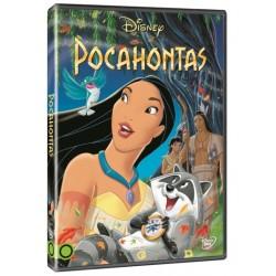 DVD Pocahontas