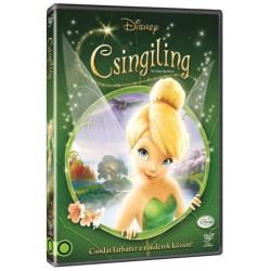DVD Csingiling