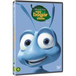 DVD Egy bogár élete