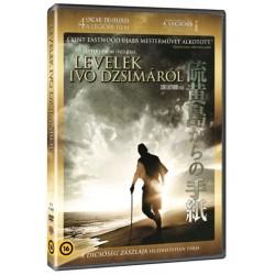DVD Levelek Ivo Dzsimáról