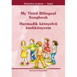 Harmadik kétnyelvű énekkönyvem