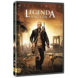 DVD Legenda vagyok