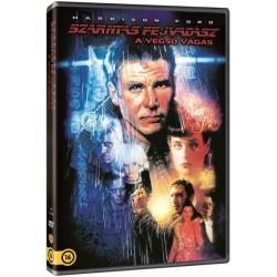 DVD Szárnyas fejvadász - A végső vágás