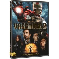DVD Vasember 2