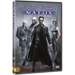 DVD Mátrix