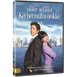 DVD Két hét múlva örökké