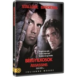 DVD Bérgyilkosok