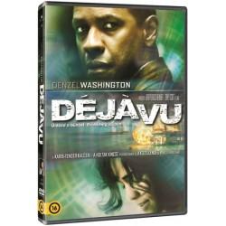 DVD Déjá Vu
