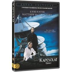 DVD Kapcsolat
