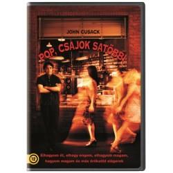 DVD Pop, csajok satöbbi