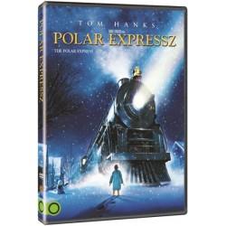 DVD Polar expressz