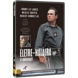 DVD Életre-halálra