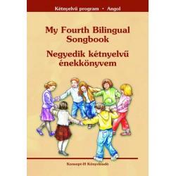 Negyedik kétnyelvű énekkönyvem