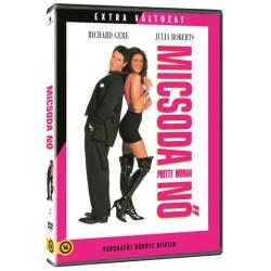 DVD Micsoda nő (extra változat)