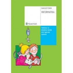Informatika tankönyv az általános iskolák alsó tagozata számára