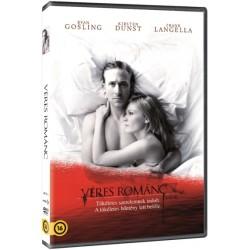 DVD Véres románc