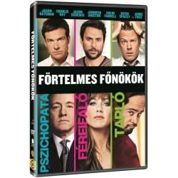 DVD Förtelmes főnökök