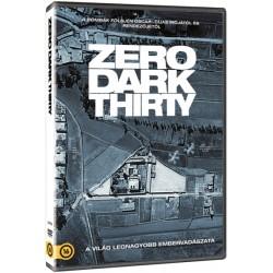 DVD Zero Dark Thirty