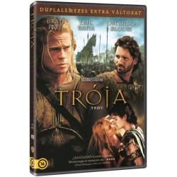 DVD Trója (duplalemezes extra változat)