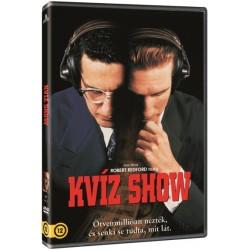 DVD Kvíz show