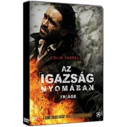 DVD Az igazság nyomában