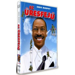 DVD Az üresfejű