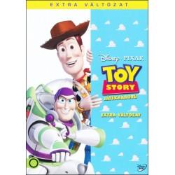 DVD Toy Story (extra változat)
