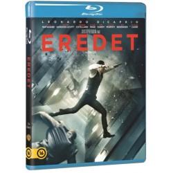 Blu-ray Eredet