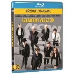 Blu-ray Szemfényvesztők (bővített változat)