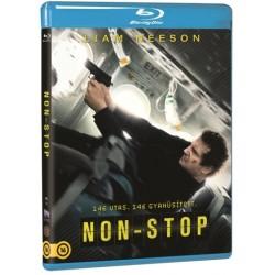 Blu-ray Non-Stop