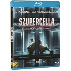 Blu-ray Szupercella