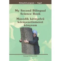 Második kétnyelvű környezetismeret könyvem