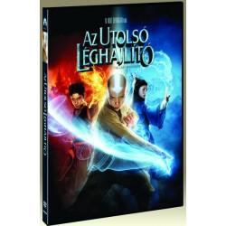 DVD Az utolsó léghajlító