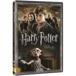 DVD Harry Potter és a Halál ereklyéi I. rész (2 lemezes)