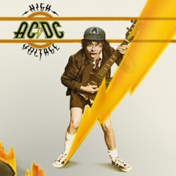 CD AC/DC: High Voltage (Digipack)