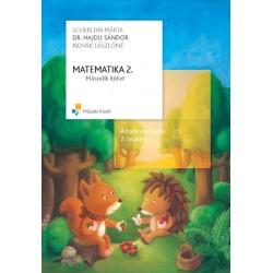 Matematika 2. II. kötet