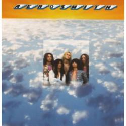 CD Aerosmith: Aerosmith