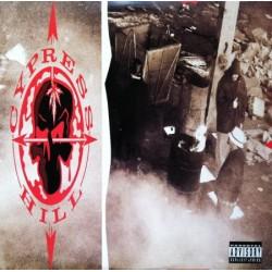 CD Cypress Hill: Cypress Hill