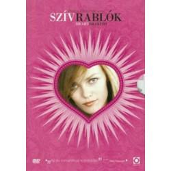 DVD Szívrablók