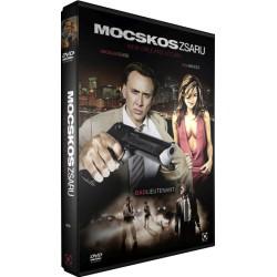 DVD Mocskos zsaru - New Orleans utcáin