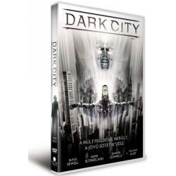 DVD Dark City